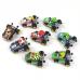 Mario Kart figuren- Kart