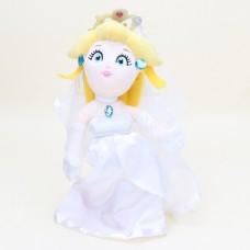 Super Mario Odyssey - Peach white wedding