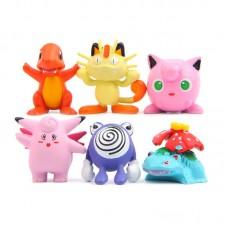 Pokemon figuurtjes 1gen
