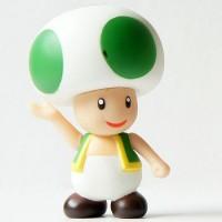 Toad (PVC)