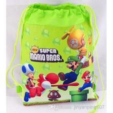 Mario rijgtasje
