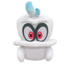 Cappy knuffel 20cm - Super Mario Odyssey