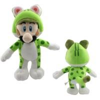 Cat Luigi