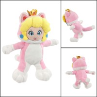 Cat Princess Peach