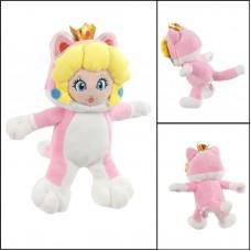 Cat Princess Peach