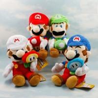 Mario en Luigi