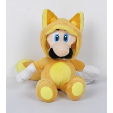 Tanooki Luigi
