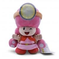 Toadette Captain Toad Treasure Tracker