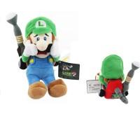 Luigi - Luigi's Mansion