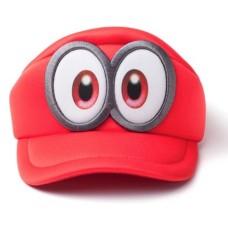Cappy - Super Mario Odyssey