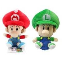 Mario en Luigi Baby