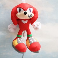 Knuckles 20cm
