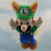Flying Fox Luigi
