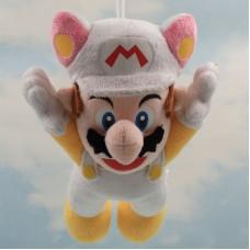 Flying Rabbit Mario