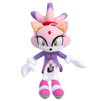 Blaze the cat 26cm